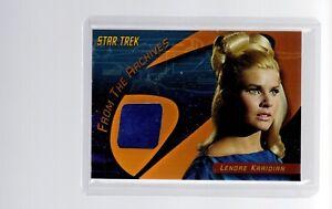 Star-Trek-40th-anniversary-C5-costume-card-card