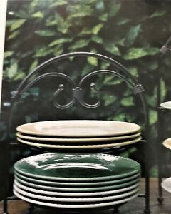 Southern Living At Home Timeless Two Tiered Stand Euc