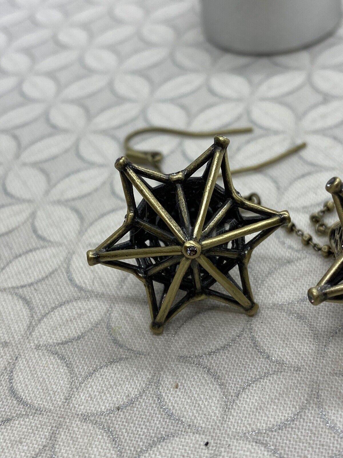 Kendra Scott Diana duster long dangle earrings an… - image 11