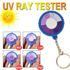 UV Tester Portable Outdoor Ultraviolet Sunlight Meter UV Meter