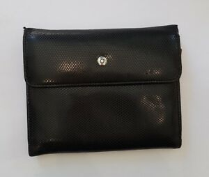 6a4c5901c85c8 WALLET MONT BLANC ! SMALL PRICE ! LEATHER LEATHER GOODS MONT BLANC ...