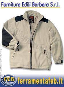 Abbigliamento Giacca Beta Pile Antinfortunistica Da 7620 Lavoro qHw8qRr
