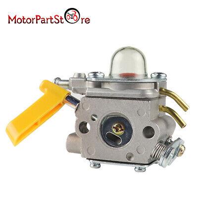 Ryobi RBL30MVA//B RBC30SESA//B RLT30CESA//B RLT26CDS RUIXING Carburetor Gasket set