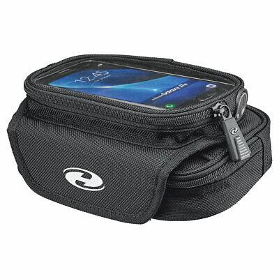 HELD Gürteltasche Tiny mit Magnetbefestigung Volumen 1 LTR Motorrad Tankbag NEU