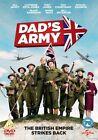 Dad's Army 2016 DVD Toby Jones Bill Nighy