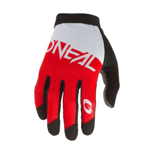 O/'Neal AMX Altitude MX DH FR Fahrrad Handschuhe lang rot//weiß 2019 Oneal