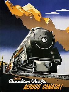 TRAVEL-CANADIAN-PACIFIC-ACROSS-CANADA-CANADA-1947-POSTER-ART-PRINT-BB2835A