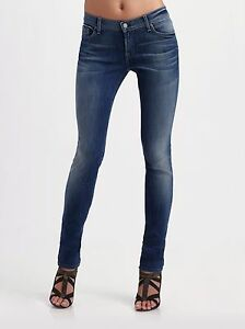 Roxanne All 32 X 27 Wash Mankind 7 Medium Skinny Jeans For Womens thdQsr