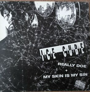 Ice-Cube-Really-Doe-My-Skin-is-my-sin-12-034-vinyl