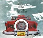 Greasy Love Songs: An FZ Audio Documentary Project/Object by Frank Zappa (CD, Mar-2017, Universal)
