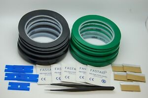 3M-471-black-and-green-Vinyl-Tape-set-for-Decoration-Masking-amp-tools