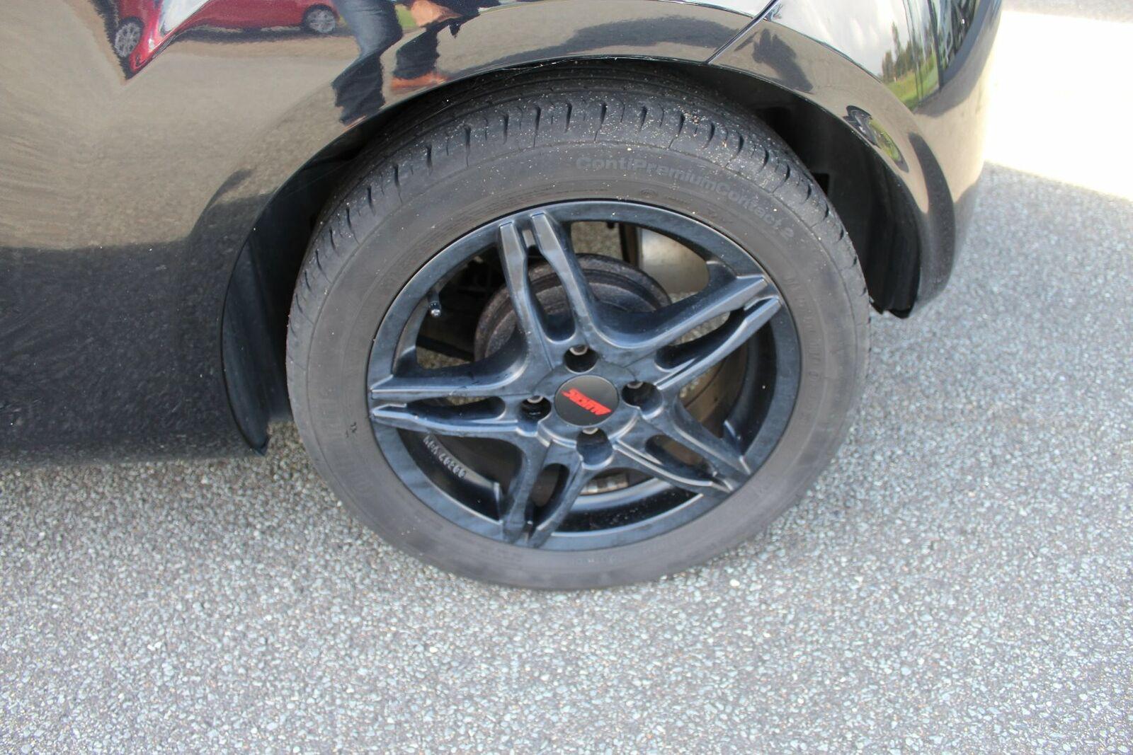 Ford Ka 1,2 Titanium - billede 4