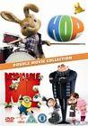 Hop Despicable Me 5050582942866 DVD Region 2