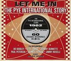 Various Artists - Let Me In (The Pye International Story, 2013)
