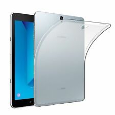 TPU Soft Cover für Samsung Galaxy Tab S3 SM T820 T825 9,7 Silikon Schutz Hülle