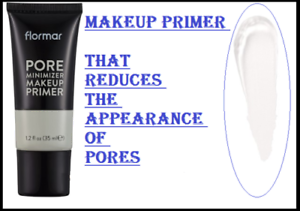 Flormar Pore Minimizer Makeup Primer Plus Refreshing The Skin 35 Ml Ebay