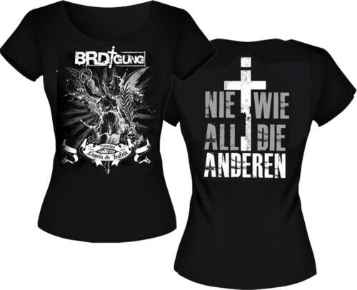 "BRDigung Girl BoatNeck /""ZEUT/"" S//W"