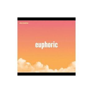 Chico Hamilton Euphoric CD EP