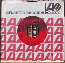 """WILSON PICKETT I FOUND A LOVE JUKE BOX 45t SINGLE 7"""" ITALY PRESS SP"""