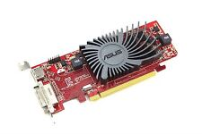 Asus AMD Radeon HD 6450 PCIE Video Card Low Profile 1GB DDR3 SDRAM EAH6450