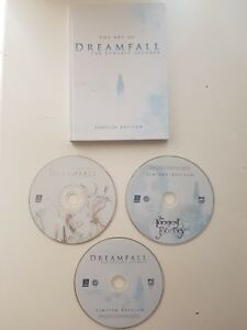 Dreamfall-The-Longest-Journey-PC-2006-Limited-Edition