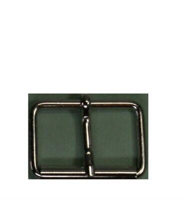 Art Supplies Amicable Rollschließe Kofferschließe Con Puntale Argento 40 Mm Crafts