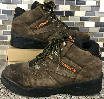 VTG Reebok Men's Hiking Boots 10 M 44