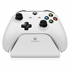 Controller Gear Officially Licensed Xbox One S White Controller Stand v2.0 - One