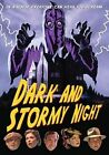 Dark and Stormy Night 0826663118889 With Jim Beaver DVD Region 1