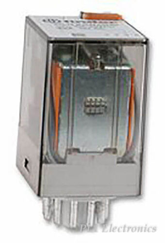 3PCO 10A 230VAC PLUG IN FINDER   60.13.8.230.0040   RELAY