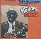 Heroes of The Blues The.. Reverend Gary Davis Audio CD