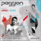 Passion: The Album by Genix/Lange (CD, Apr-2011, Enhanced)