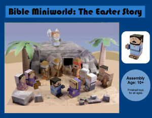 Miniworld-The-Easter-Story-and-The-Princess-and-the-Baby-2-in-1-300-pieces