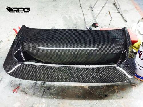 RPG GTA Heat Extractor Hood Vent for Honda Civic Integra Si EG6 EK9 DC2 EP3 FD2
