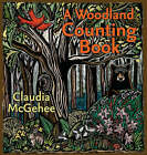 A Woodland Counting Book by Claudia McGehee (Hardback, 2006)