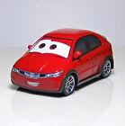Disney Pixar Cars HAIKI Red Honda Cruisin' Tokyo 1/55 Diecast No Box