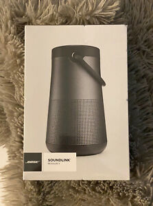 Bose SoundLink Resolve+ (739617-1110) - Bluetooth Speaker -100% GENUINE