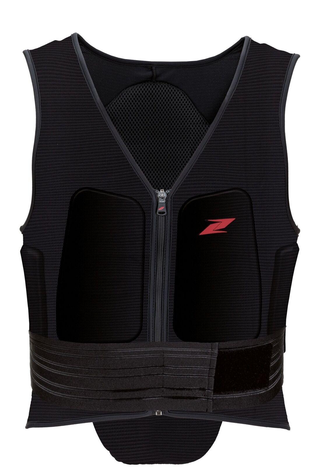 ZANDONA Soft Active ProX7 Vest ProX7 Active Schutzweste 168-177 cm Körpergröße 60fd2f