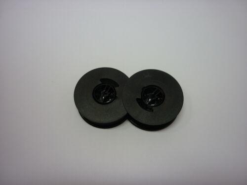 Underwood Five Typewriter Ribbon B//R Twin Spool