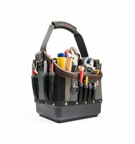 techot-mc Veto compacto Open Top bolsa de herramientas