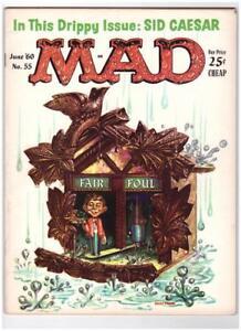 Mad-Magazine-55-1960-EC-Comics-F-VF-7-0