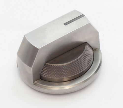 SAMSUNG NW9000K Cap Knob DG67-00121AX001 For//From NV51K7770DG Double Wall Oven