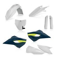 ACERBIS FULLKIT PLASTIK PLASTIKSATZ PLASTIKKIT HUSQVARNA TC 250 16 TC 125 14-15