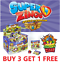 SUPERZINGS-NEW-SERIES-5-KID-FURY-GOLD-SILVER-PICK-YOUR-OWN-BUY-3-GET-1-FREE thumbnail 1