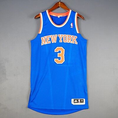 separation shoes 39480 cad12 John Starks Adidas Authentic Knicks Jersey Size M 40 mesh # Mens | eBay