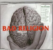 Bad Religion Infected 1 (1995, #614892) [Maxi-CD]