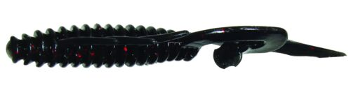 Biffle Bug Gene Larew TBB11-8 4.25 in Black Neon NEW