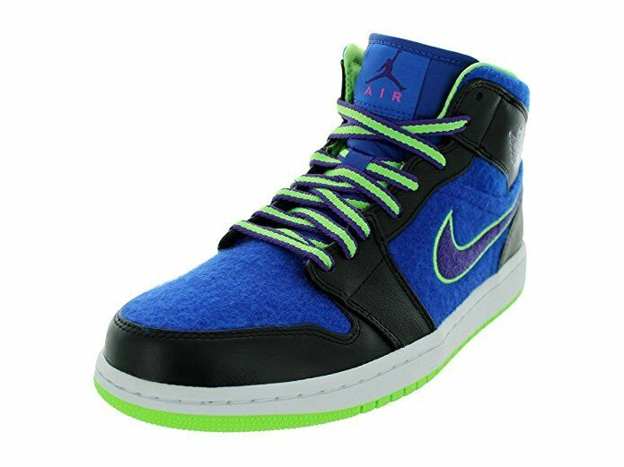 New shoes for men and women, limited time discount NIKE AIR JORDAN 1 MID SHOES