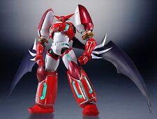 Bandai SRC SHIN GETTER Space SUPER ROBOT CHOGOKIN Tomahawk