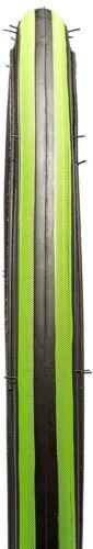 Rennrad Reifen 700x25C Fixed Gear Reifen Schwarz Grün CST Czar Comp Fixie